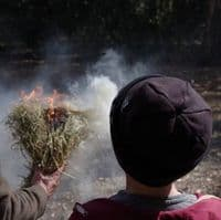 Family Weekend Bushcraft Course